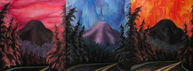 Round Mountain Memory